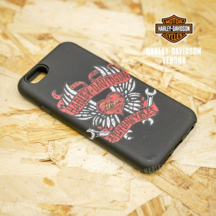 Cover IPhone 6 Harley-Davidson® 2 PIECE HEART