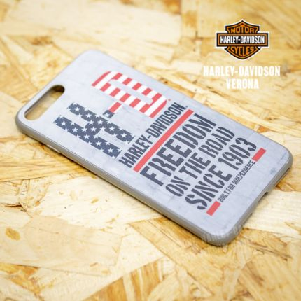 Cover IPhone 7 PLUS Harley-Davidson®  SHELL