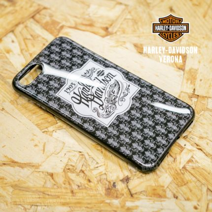 Cover IPhone 7 Harley-Davidson® Vintage Script SHELL