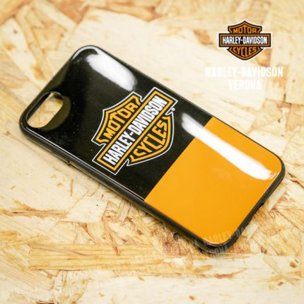 Cover IPhone 7 Harley-Davidson® Shell Color Block