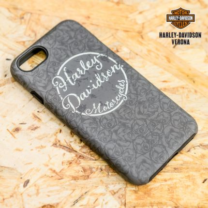 Cover IPhone7/6S/6 Harley-Davidson® ROSES