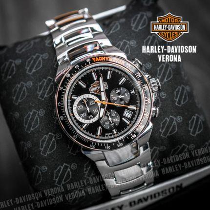 Orologio Harley-Davidson® Austin by Bulova