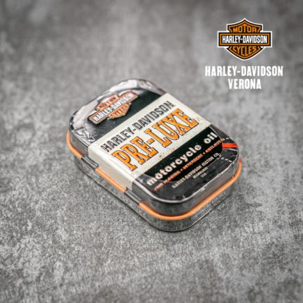 Caramelle Scatola latta Harley-Davidson® Pre-Luxe