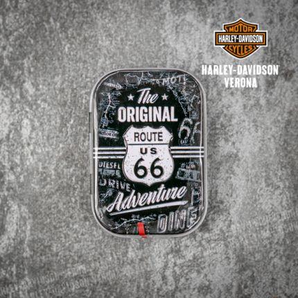 Caramelle Scatola latta Harley-Davidson® Route 66