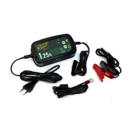 Caricabatterie Battery Tender dual mode impermeabile