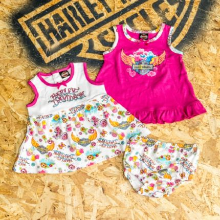 Set 3 pezzi Harley-Davidson® Dress