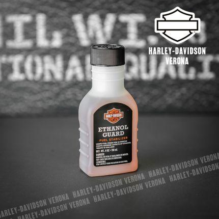 Stabilizzatore del carburante per la protezione dell'etanolo Harley-Davidson®