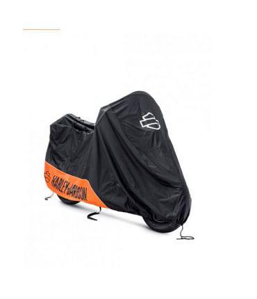 Telo copri moto Harley-Davidson®