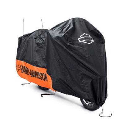 Telo Copri Moto Harley-Davidson® per interni/esterni