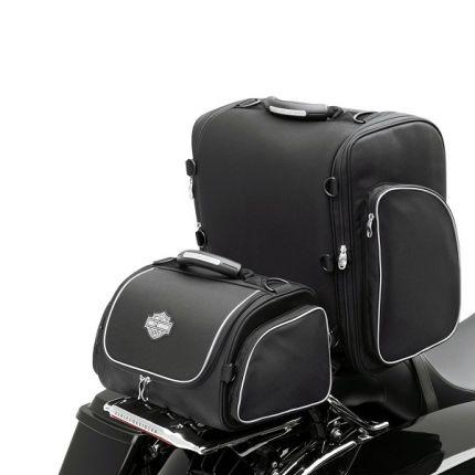 Premium Touring Luggage System Harley-Davidson®