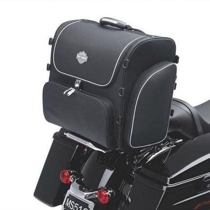 Borsa trolley Collezione di valigie Touring Premium Harley-Davidson®