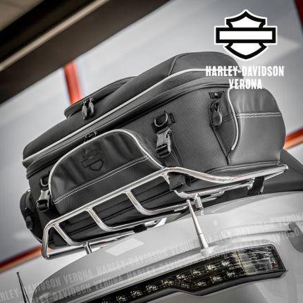 Borsa portapacchi Tour-Pak™ Harley-Davidson® Collezione bagagli Onyx Premium
