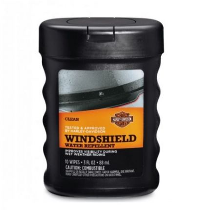 Windshield Water Repellent Idrorepellente per parabrezza Harley-Davidson®