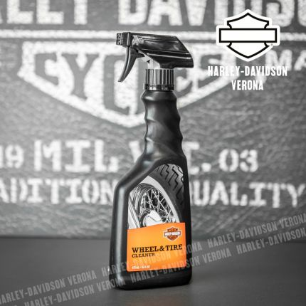 Wheel & Tire Harley-Davidson®