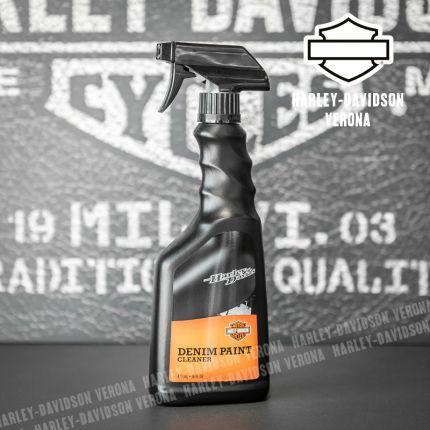 Denim Paint Harley-Davidson®