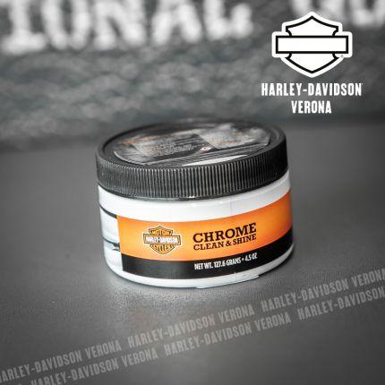 Chrome Clean & Shine Harley-Davidson®