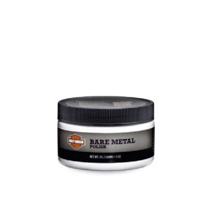 Bare Metal Polish Harley-Davidson®