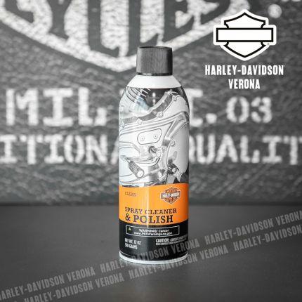 Spray Cleane detergente spray Harley-Davidson®