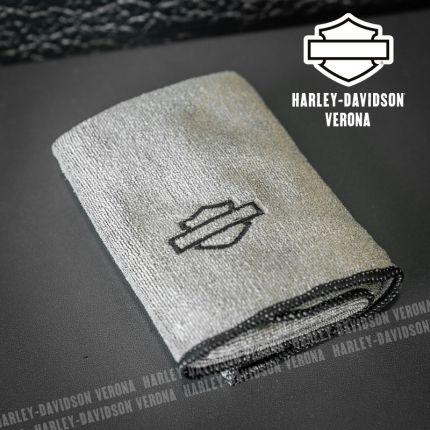 Panno In Microfibra Harley-Davidson®