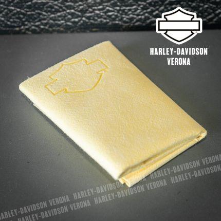 Panno Sintetico In Camoscio Harley-Davidson®