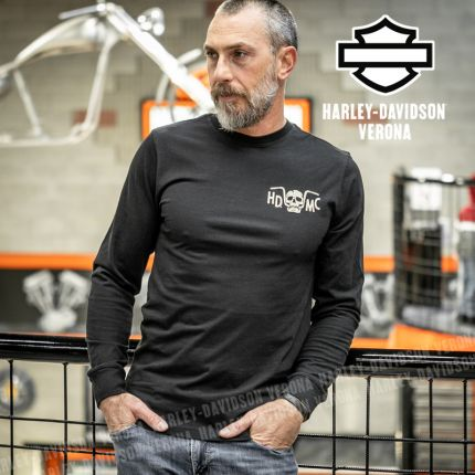 Maglia Harley-Davidson® Bar Bite