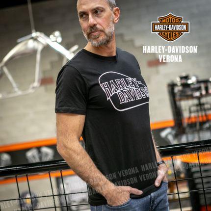 T-Shirt Harley-Davidson® Gas Tank