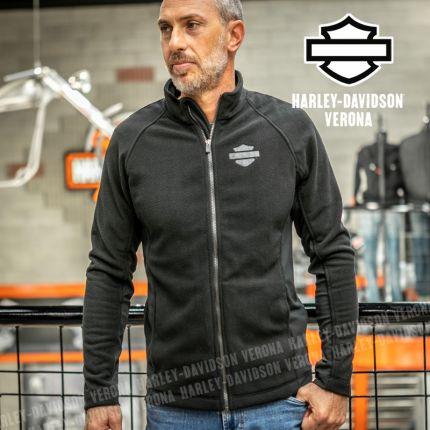 Felpa Harley-Davidson® Circle Logo