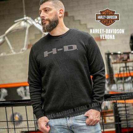 Maglia Harley-Davidson® Texture Print