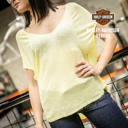 T-Shirt Harley-Davidson® ''Dolman''