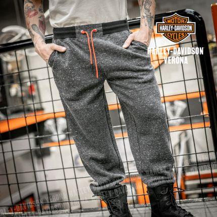 Pantalone Tuta Harley-Davidson® Side Tape