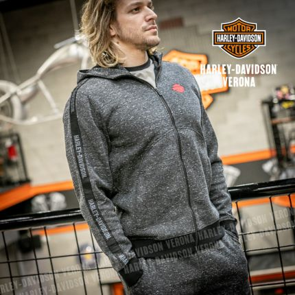 Felpa Harley-Davidson® Sleeve Tape