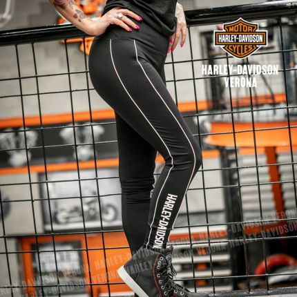 Leggings  Harley-Davidson® Perform Wicking