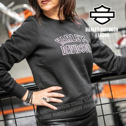 Felpa da Donna Harley-Davidson® Appliqué