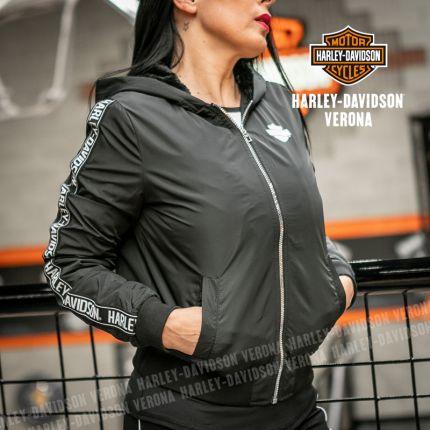 Felpa Harley-Davidson® Plush Lined