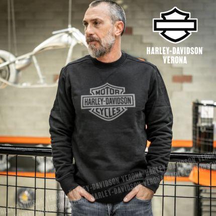 Felpa da Uomo Harley-Davidson® Logo