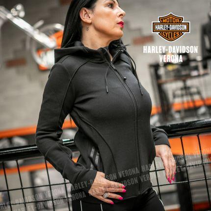 Felpa Harley-Davidson® Active Wear
