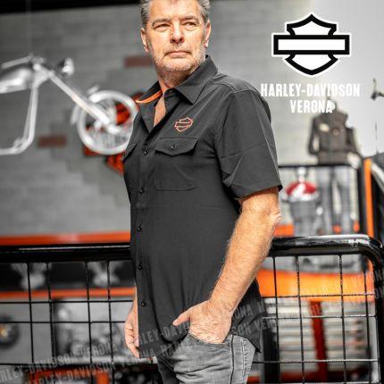 Camicia Harley-Davidson® Wicking Performance