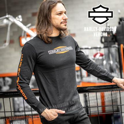 Maglia Harley-Davidson® Tank Graphic