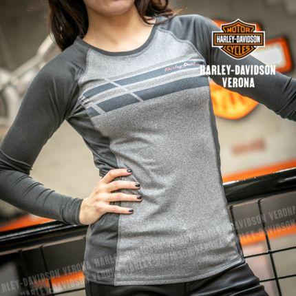 Maglia Harley-Davidson® Wicking Performance