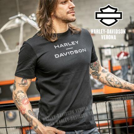 T-Shirt Harley-Davidson® Horizon Logo
