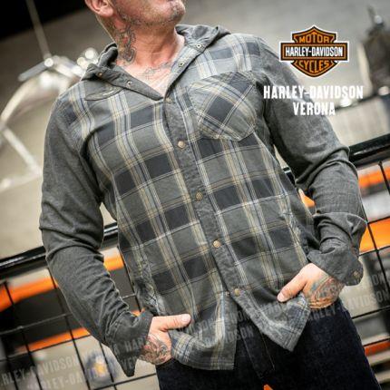 Camicia da Uomo Harley-Davidson® JERSEY