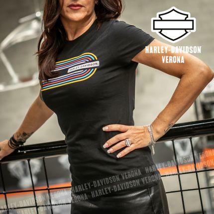 T-Shirt Harley-Davidson® Tank Graphic