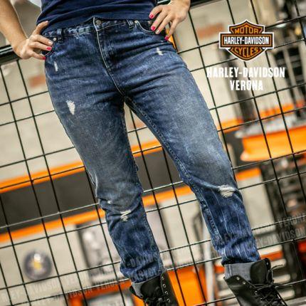 Jeans Harley-Davidson® Boyfriend