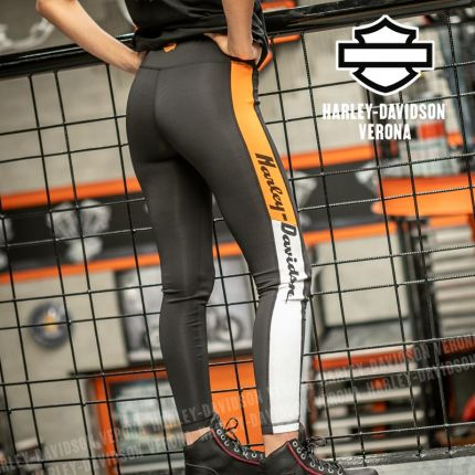 Leggings Harley-Davidson® Colorblock Activwear