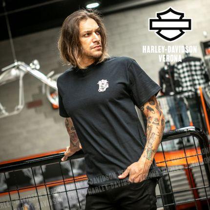 T-Shirt Harley-Davidson® V-Twin
