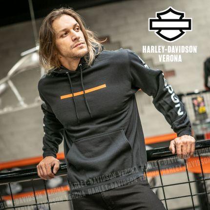 Felpa Harley-Davidson® Hyphen