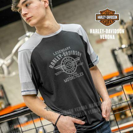 T-shirt Harley-Davidson® Performance