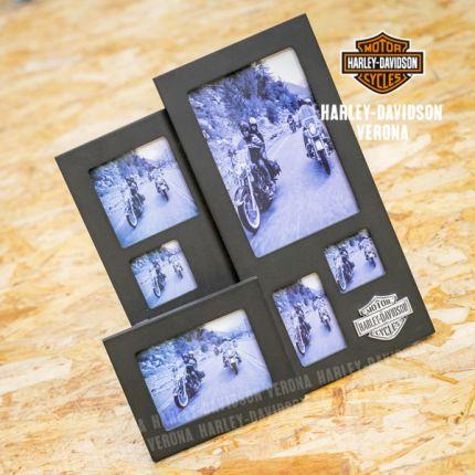 Cornice Portafoto Harley-Davidson®