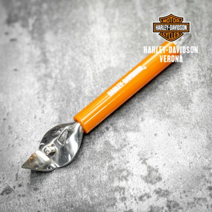 Apribottiglie Harley-Davidson®  Org HD Bar