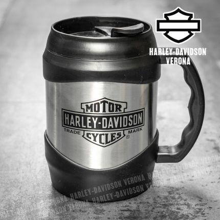 MUG-TRAVEL Harley-Davidson® 52OZ MIGHTY